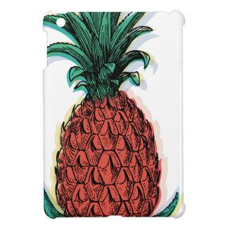 Wellcoda Tropical Pineapple Fruit Juice iPad Mini Case