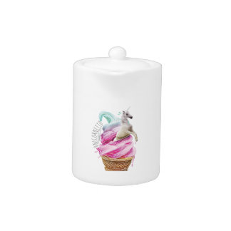 Wellcoda Unicorn Ice Cream Fun Myth Love