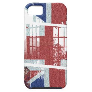Wellcoda United Kingdom Symbol UK Flag iPhone 5 Covers