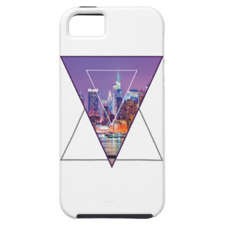 Wellcoda Urban City Soul Life Sky Line Love Case For The iPhone 5