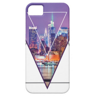 Wellcoda Urban City Soul Life Sky Line Love iPhone 5 Case