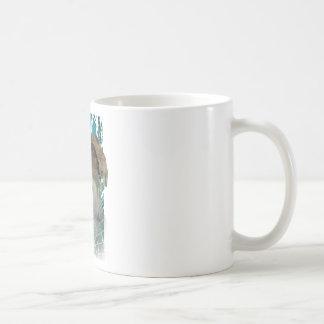 Wellcoda Urban Girl Portrait Surreal View Coffee Mug