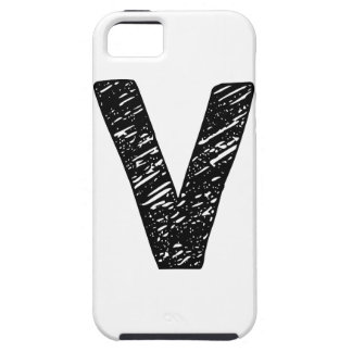 Wellcoda V Epic Brand Print Dream Fun iPhone 5 Cover