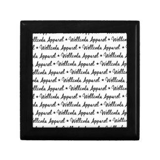 Wellcoda Vintage Apparel Font Dream Land Gift Box
