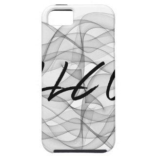 Wellcoda Vintage Apparel Fusion Dream Font iPhone 5 Cover