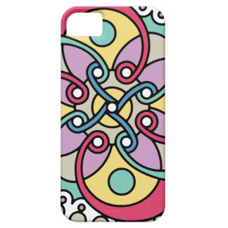 Wellcoda Wicked Flower Style Crazy Look iPhone 5 Cases