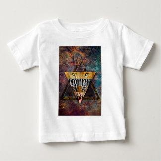 Wellcoda Wild Animal Adventure Wildlife Fun Baby T-Shirt