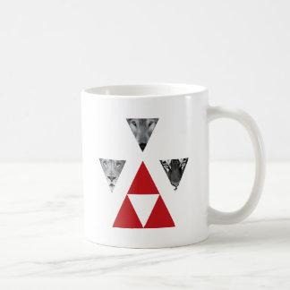 Wellcoda Wild Dangerous Animals Wildlife Coffee Mug