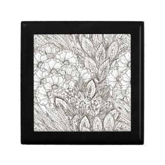 Wellcoda Wild Nature Plants Flower Bloom Gift Box