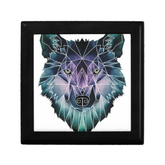 Wellcoda Wild Wolf Face Pack Animal Life Gift Box