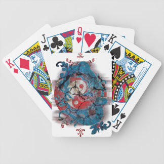 Wellcoda Yin Yang Dragon Life Male Female Bicycle Playing Cards