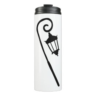 Wellesley College Lamp Post Thermal Tumbler