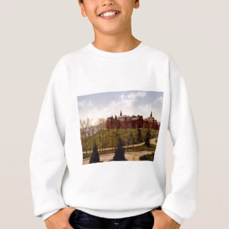 Wellesley College Massachusetts Sweatshirt