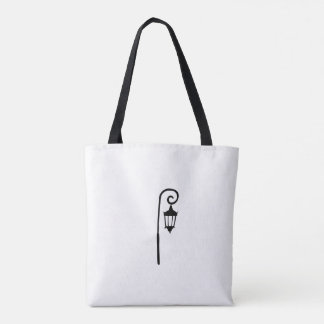 Wellesley College tote bag