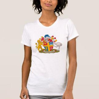 Wellington Coat of Arms T-shirt