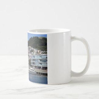 Wellington Harbour Coffee Mug