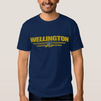 Wellington Shirts