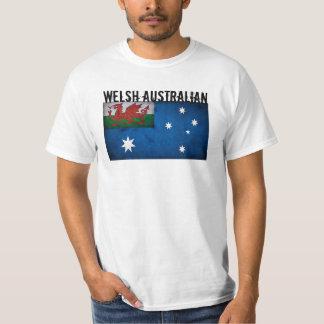 Welsh Australian T-Shirt