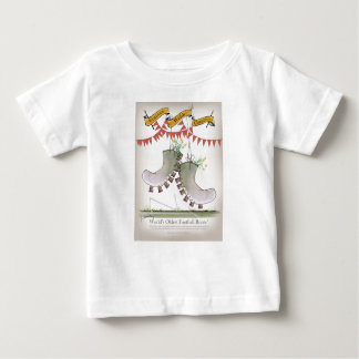 welsh boots baby T-Shirt