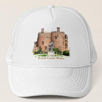 WELSH CASTLES TRUCKER HAT