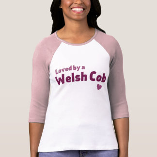 Welsh Cob T-Shirt