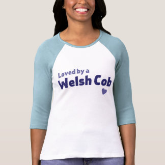 Welsh Cob Tee Shirts