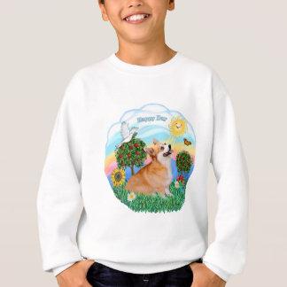 Welsh Corgi (Pembroke 7b) Sweatshirt