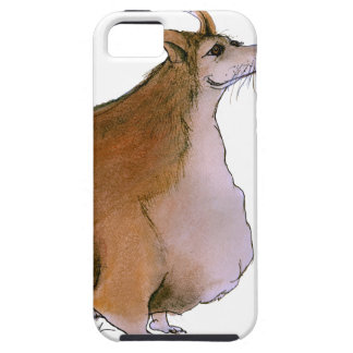 Welsh Corgi, tony fernandes iPhone 5 Case