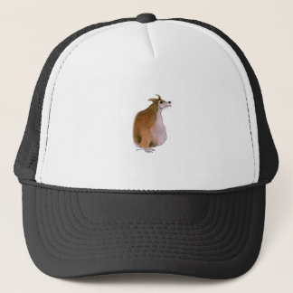 Welsh Corgi, tony fernandes Trucker Hat