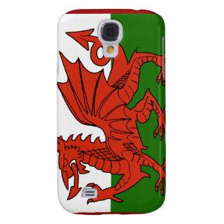 Welsh Dragon  Galaxy S4 Case
