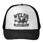 Welsh Drinking Team