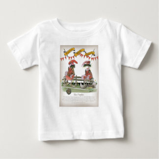 welsh football pundits baby T-Shirt