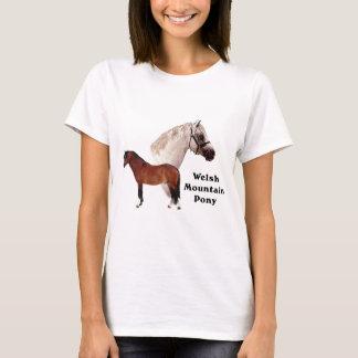 Welsh Mountain Pony T-Shirt