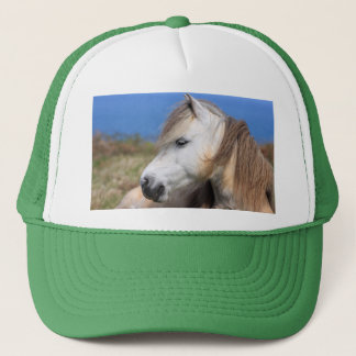 Welsh Pony Trucker Hat