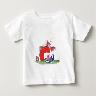welsh rugby ball, tony fernandes baby T-Shirt