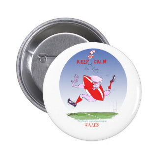 welsh rugby, tony fernandes pin