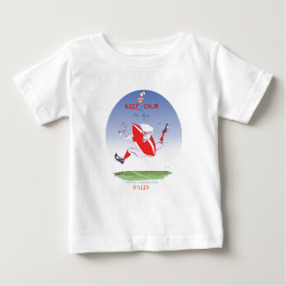 welsh rugby, tony fernandes tee shirts