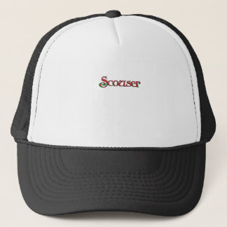 Welsh Scouser Trucker Hat