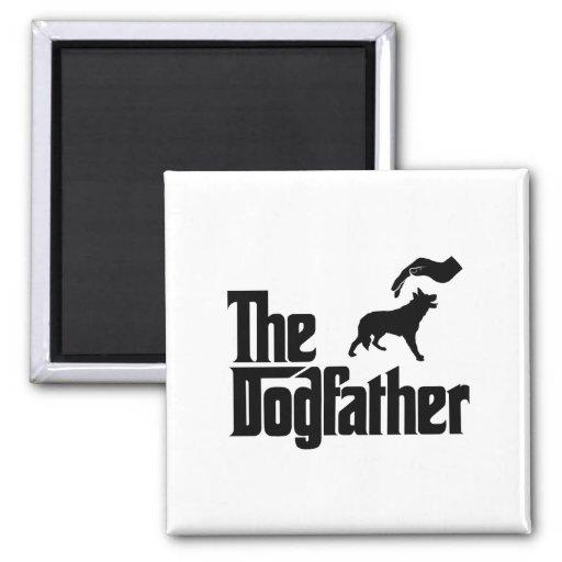 Welsh Sheepdog Magnet