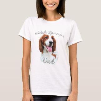 Welsh Springer Spaniel Dad 2 T-Shirt