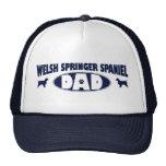 Welsh Springer Spaniel Dad Hat