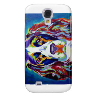 Welsh Springer Spaniel Galaxy S4 Case