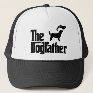 Welsh Springer Spaniel Trucker Hat