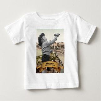 WelshEaster14.jpg Baby T-Shirt