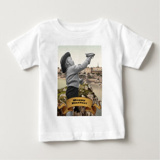 WelshEaster14.jpg Shirts