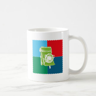 Welta Weltur camera Basic White Mug