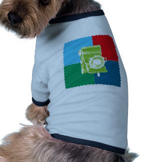 Welta Weltur camera Pet Clothes