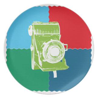 Welta Weltur camera Plates