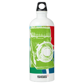 Welta Weltur camera SIGG Traveller 1.0L Water Bottle