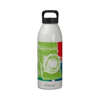 Welta Weltur camera Reusable Water Bottles